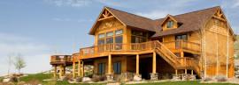 Как определиться с размерами частного дома