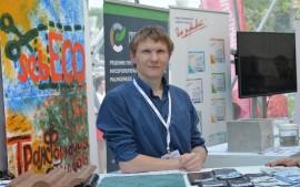 Как предприниматель из Волгограда строит дома из переработанного пластика