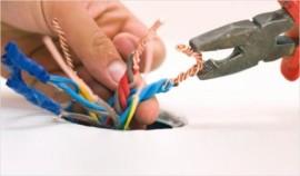 Как сделать электропроводку