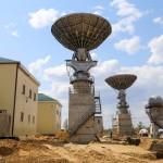 Космодром «Восточный»: главная стройка страны на Дальнем Востоке России