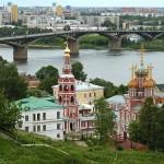Внутридомовые системы 75% домов Нижнего Новгорода готовы к началу отопительного сезона
