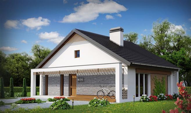 Одноэтажное строительство