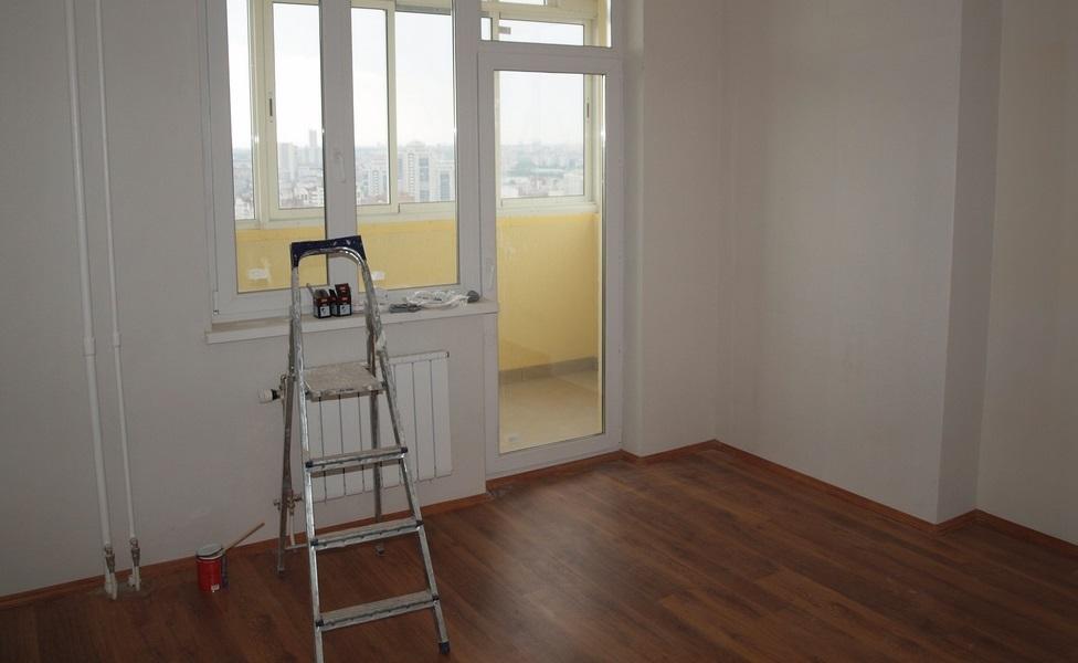 Косметический или капитальный ремонт квартиры?