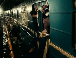 Как в 1970-е годы едва не затопило ленинградский метрополитен