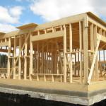 Строительство каркасного дома: особенности и преимущества