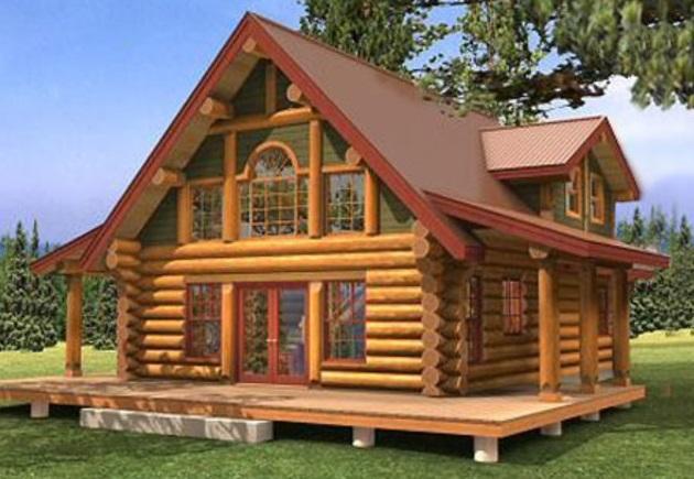 Для дачных домов не потребуется разрешения на строительство