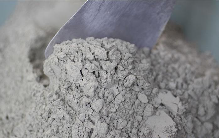 История цемента