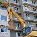 Строительство «квадрата» жилья в России подорожало до 41 тысячи рублей