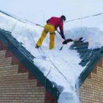 Как выбрать снегозадержатели: советы специалиста