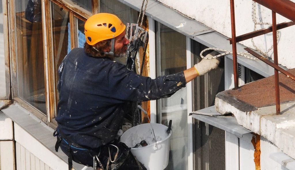 Можно ли спасти ремонт в своей квартире от последствий капитального ремонта