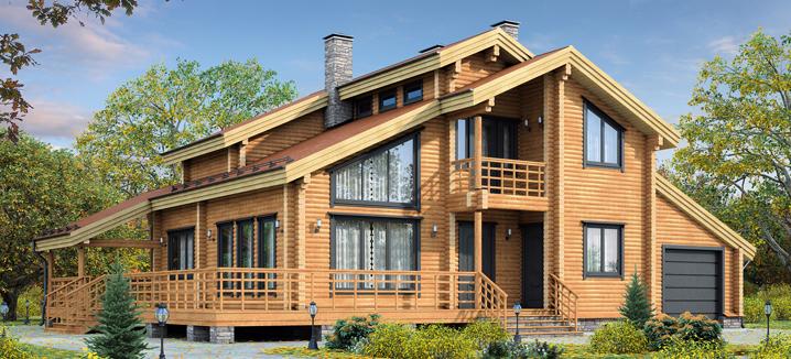 Несколько важных моментов при строительстве загородного дома