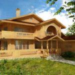 Строительство и обустройство загородного дома