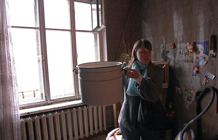 Сухой ремонт: как защитить себя и соседей от потопа в квартире