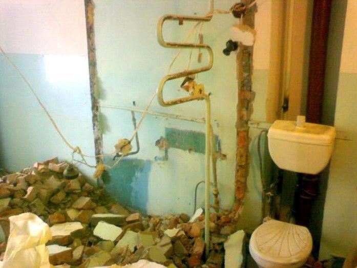 Законная перепланировка. Как правильно сделать ремонт в квартире?