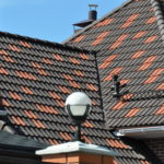 Как самостоятельно сделать крышу из керамической черепицы?