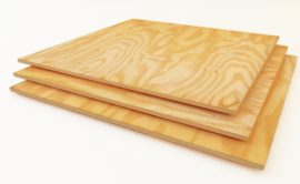 Фанера – это строительный материал имеющий широкое применение