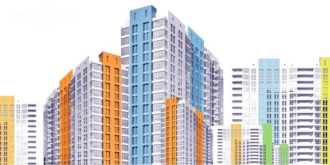 Особенности и преимущества строений из монолитного бетона