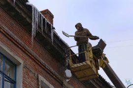 Как обеспечить надёжность кровель зданий при снеговых нагрузках