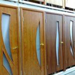Как установить межкомнатную дверь самому