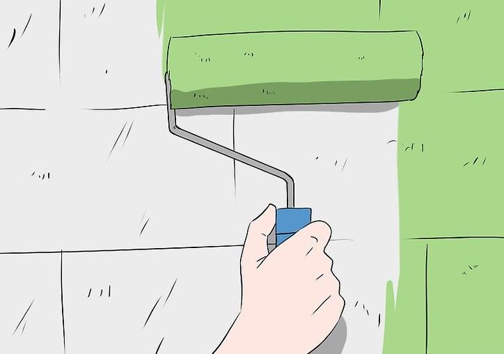 Ремонт, который легко поддерживать и убирать