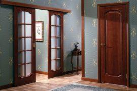 Двери. Как выбрать дверь.
