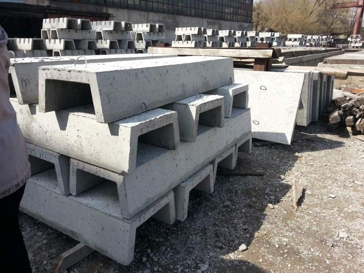 Производство бетонных изделий методом вибропрессования и вибролитья