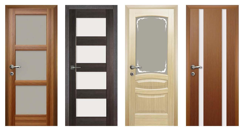 Межкомнатные двери как выбрать качественный товар