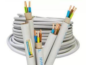 Как правильно подобрать сечение электрического провода