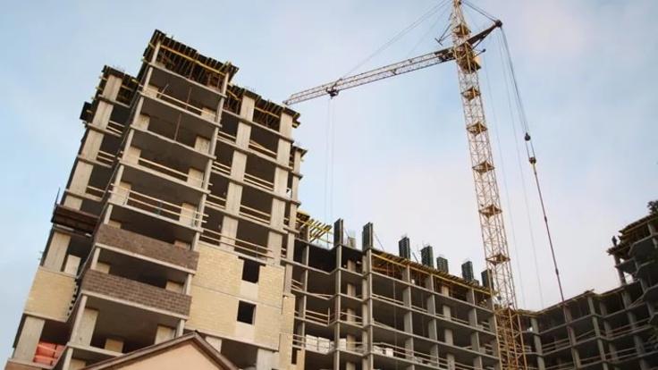 В Крыму вводят новые сметные нормативы на строительные работы и материалы