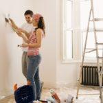 Как подобрать отделочные материалы для ремонта комнаты?