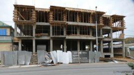 В Дагестане втрое сократилось строительство жилья