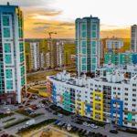 Цены на вторичное жилье продолжают падать