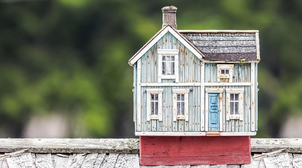 Понятие «дачный дом» уберут из КоАП