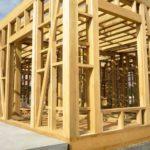 Минстрой совершенствует стандарты деревянного домостроения