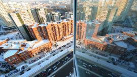 Федеральный парламент принял в первом чтении закон об ипотечных каникулах