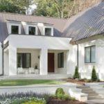 Внешняя отделка фасадов частных домов и коттеджей