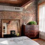 Кирпичный декор: лучшие решения для дома