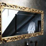 Багеты для зеркал – очарование интерьера
