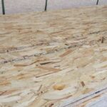Применение ОСП плиты в строительстве и ремонте