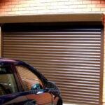 Как выбрать гаражные ворота? Особенности рулонных ворот