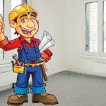 Приемка работ по ремонту квартиры