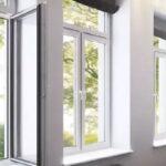 Особенности конструкций пластиковых окон