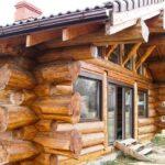 Деревянный дом: преимущества и недостатки